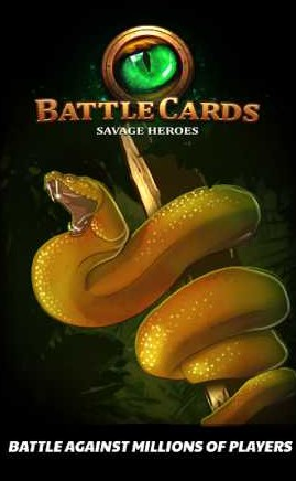 battle-cards-savage-heroes-apk