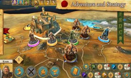 legends-of-andor-apk