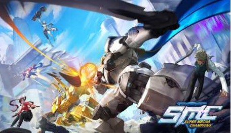 super-mecha-champions-apk