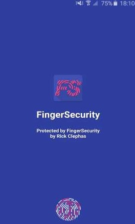 fingersecurity-apk